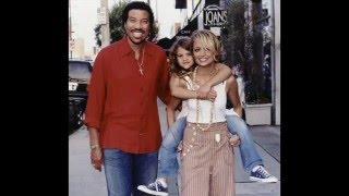 Nicole & Lionel Richie