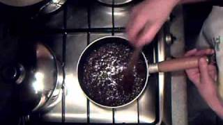 Once A Week Kitchen - Duck With Orange Sauce.wmv