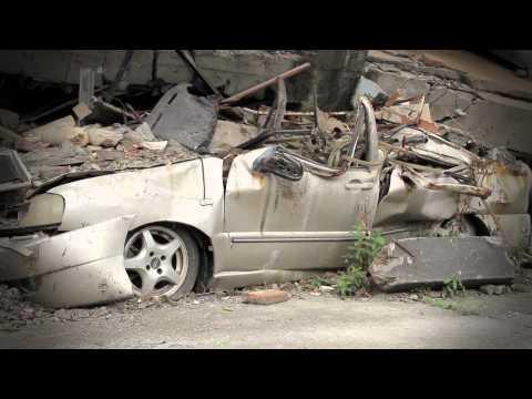 Sichuan Earthquake 四川大地震