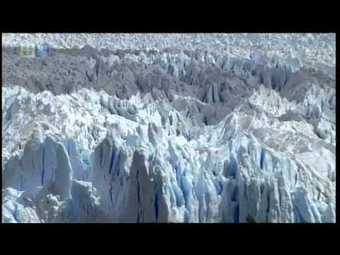Vẻ đẹp của bà chúa tuyết Los Glaciares
