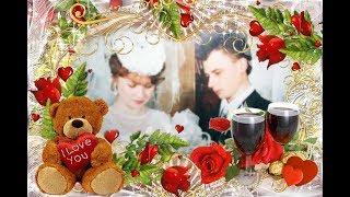 моя большая советская свадьба день второй часть 2