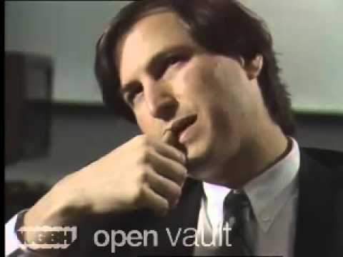 Steve Jobs Interview
