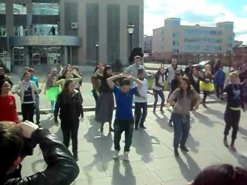 Танцевальный ФМ - РСВ.Казань