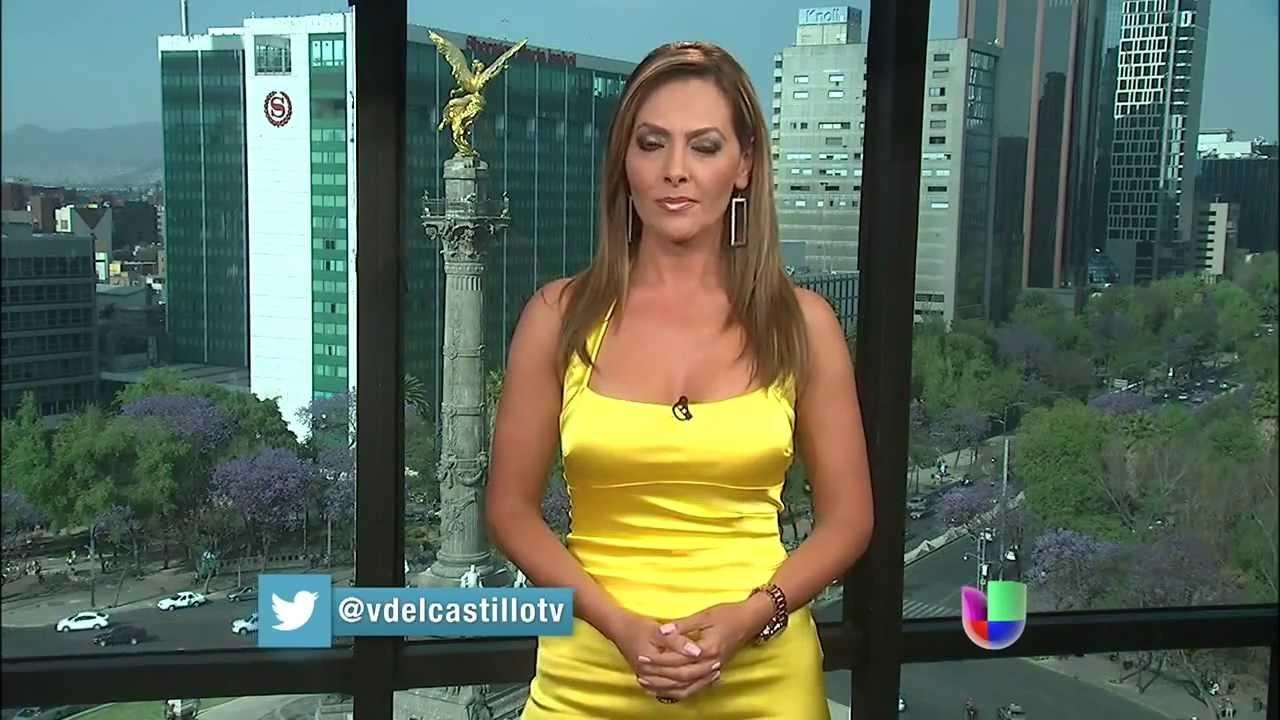 Veronica Del Castillo sexy