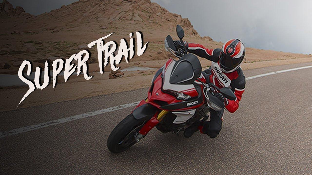 5cd30ad5b54 Las motos TRAIL asfálticas más RÁPIDAS y eficaces 2019 - YouTube