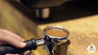 Espresso Tarifi - Barista Volkan Özdağ