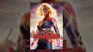 Marvel Studios' Captain Marvel