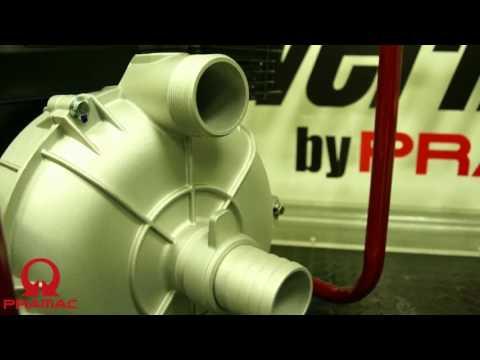 Бензинова помпа за чиста вода POWERMATE WMP62-3 #qBSJvpKWn4E