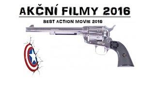 Nejlepší akční filmy 2016 / Best action movie 2016