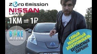 видео Электромобили Hybrid Technologies