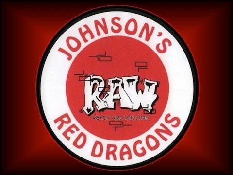 JOHNSON'S RED DRAGONS KARATE TOURNAMENT