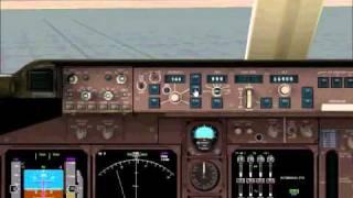 FSX Tutorial 747 PMDG Español Parte 2