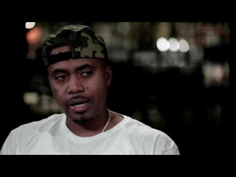 "Music Talks | Nas discusses the ""severe"" racist reaction to Obama's presidency"