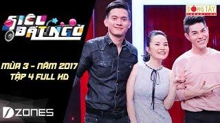 Siêu Bất Ngờ Mùa 3 | Tập 4 Full HD: Thu Ngọc, Tăng Thành Công, Phương Linh, Trí Thông,Hưng Phúc