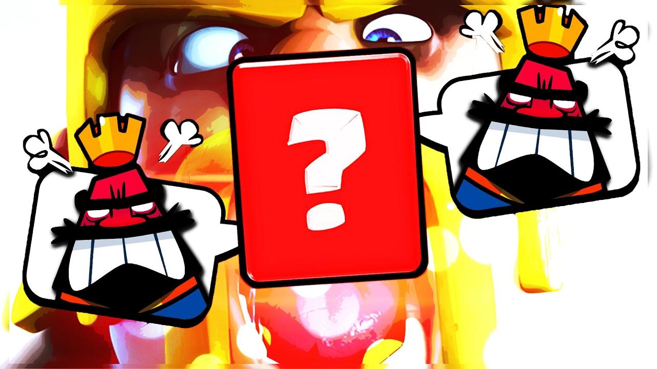 Clash royale pourquoi cette carte est completement ouf for Meilleur deck arene 4