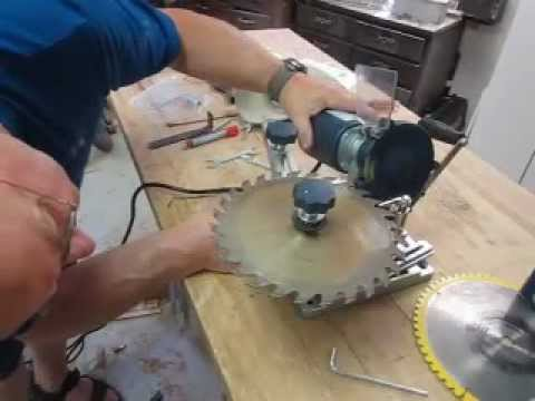 Chicago electric 96687 blade sharpener videos