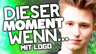 LUSTIGE MOMENTE DIE JEDER KENNT! - mit LOGO