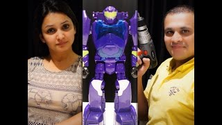 Haryanvi Robot Lillu | Sheorans |