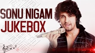 Sonu nigam best telugu hit songs|| jukebox