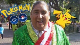 POKE TONGO: Tema Pokemon Go de TONGO | Poketongo