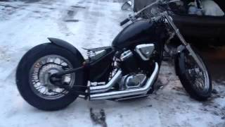honda steed custom(bobber honda steed 400., 2015-12-13T15:34:47.000Z)