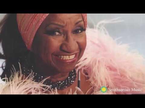 Who Was Celia Cruz?