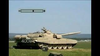Джавелин vs Русский основной танк Т-72
