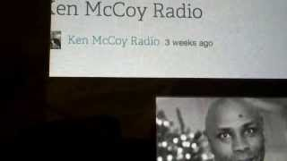 Temera Singleton CEO of Beau inside and out interview with Ken McCoy radio