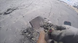 Beach Metal Detecting Big Gold Day Shipwreck Beach