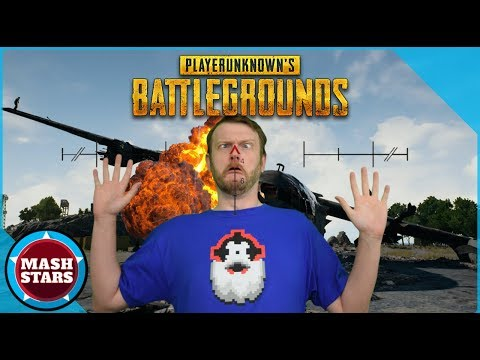 PlayerUnknown's BattleGrounds // SQUADS W/ 5tat, Driftor, and CMDR Pain // Solos / Duos / Squads