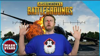 6 WINS // PlayerUnknown's BattleGrounds // SQUADS W/ 5tat, Driftor, and CMDR Pain