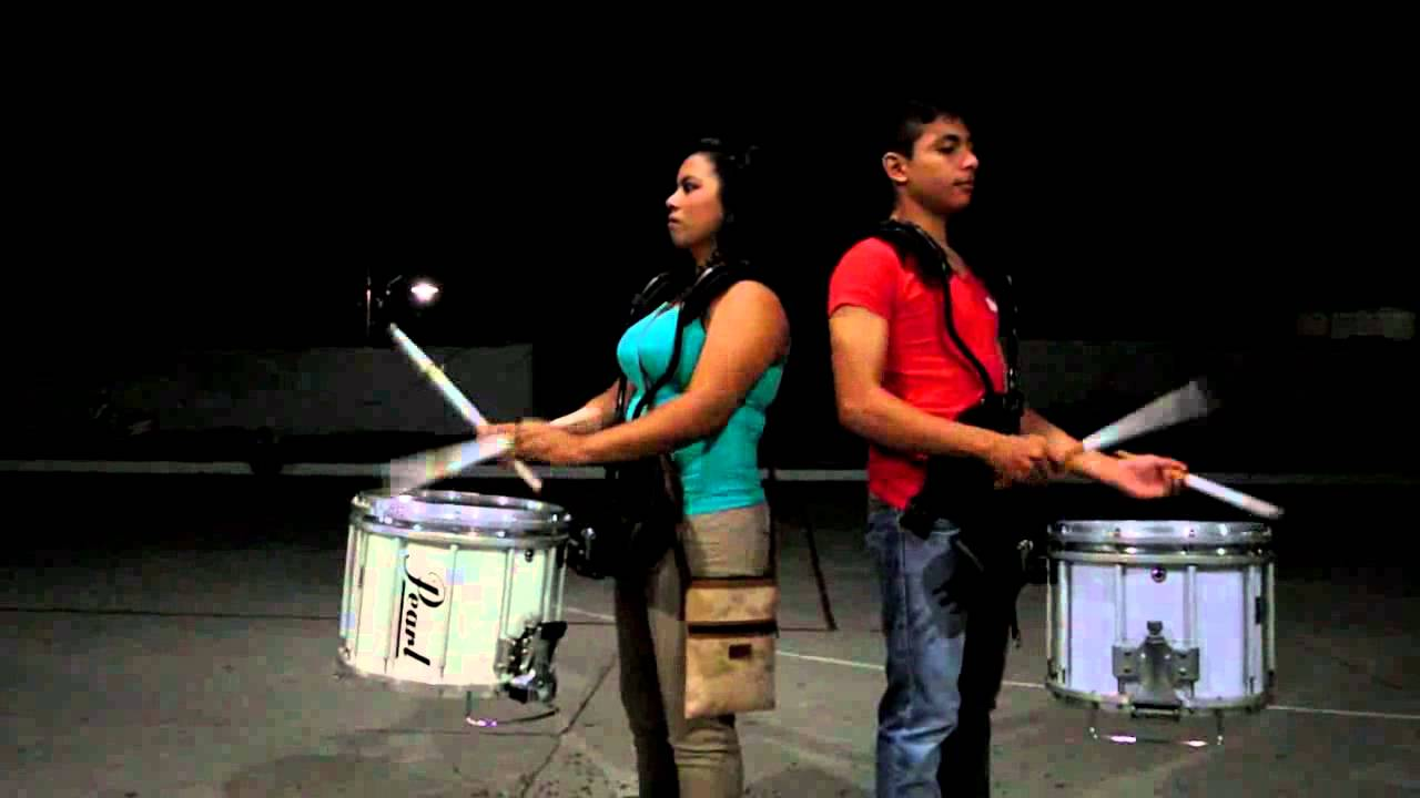 amigos marching band snare drum training youtube. Black Bedroom Furniture Sets. Home Design Ideas