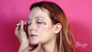 Slapp Festival Beauty - Face Art with Victoria Clay