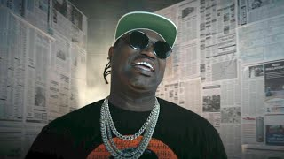 Project Pat - CheezNDope  (feat. Young Dolph & Key Glock)