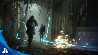 Tom Clancy's The Division - Expansion I: Underground Launch Trailer | PS4
