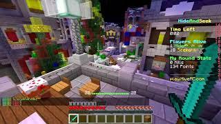 Minecraft   APUROS NO ESCONDE ESCONDE Hide and Seek