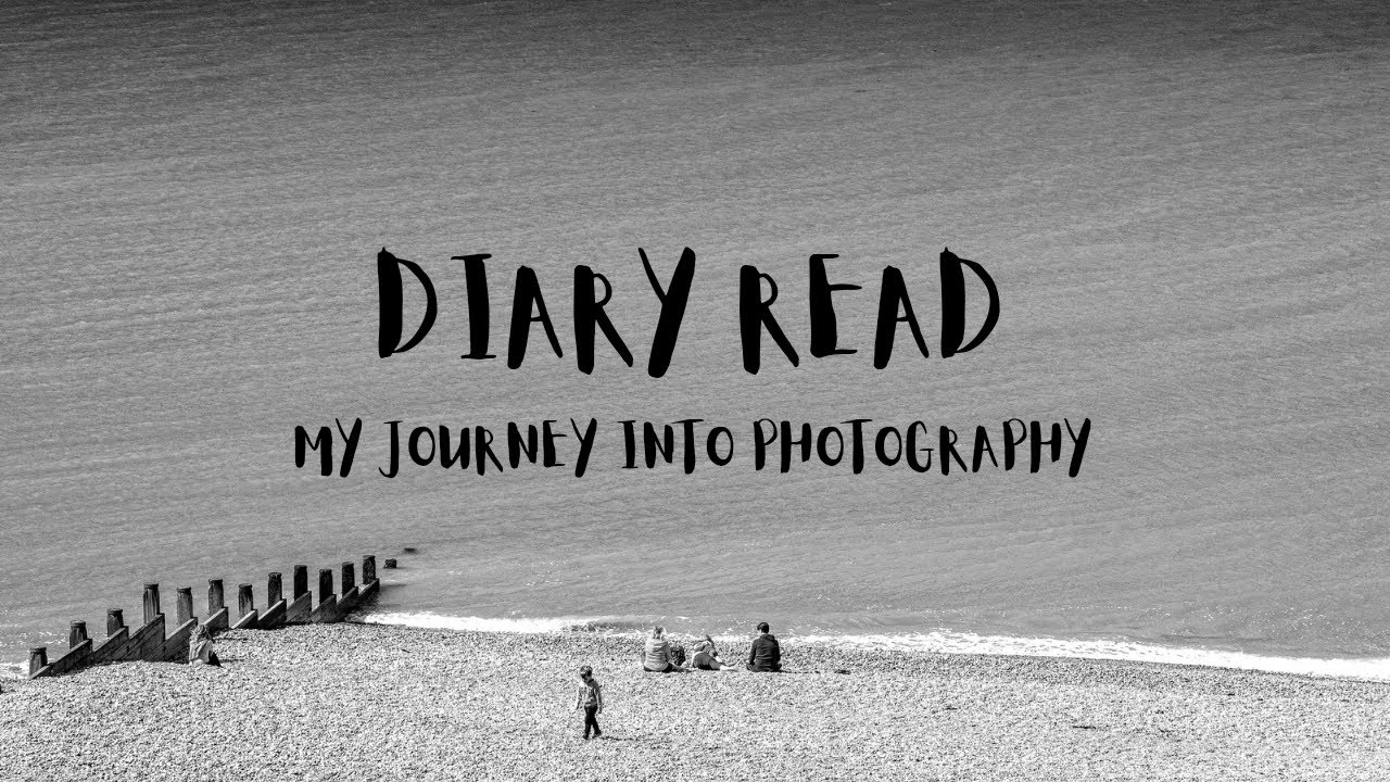 My Journey Into Photography