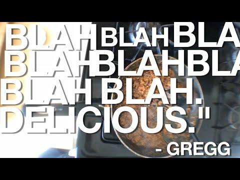 Gregg's Bean Dip - You Suck at Cooking (episode 7)