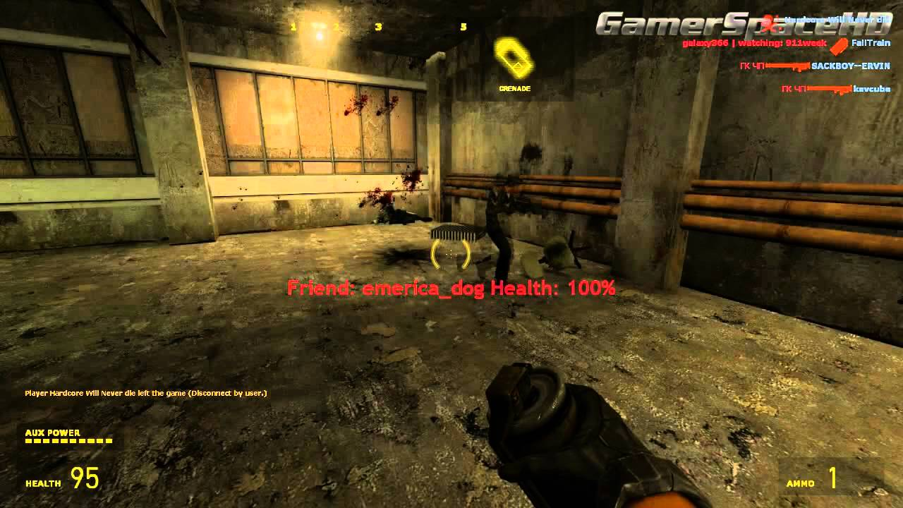 how to get half life 2 deathmatch for free