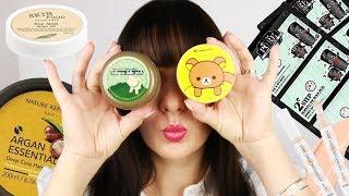 видео Корейская косметика для волос: обзор лучших производителей
