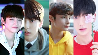 txt hueningkai reaction