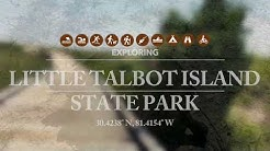 Exploring Northeast Florida's Little Talbot Island State Park