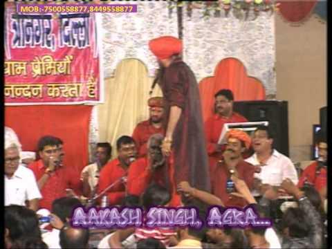 Julam Kar Dalo Sitam Kar Dalo - Lakhbir Singh Lakha Live In Trinagar 2010