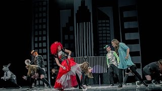 Download Active Style - ALICE IN WONDERLAND Dance Show Mp3 and Videos