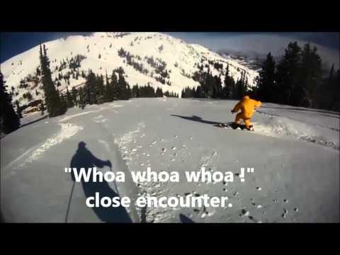Powder Mountain  3 -7- 2016 6