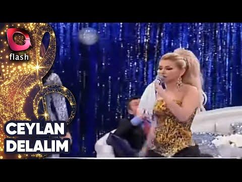 Ceylan - Delalım