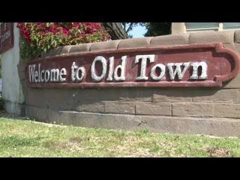 Old Town, California (San Diego)