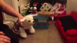 My Homemade Build A Bear Crafts And Furniture