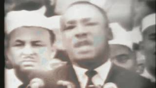 Speed-Tha song: Martin Luther King, Jr. Sings