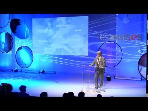 LES ASSISES 2014 - Keynote AIRBUS par Jean Michel OROZCO